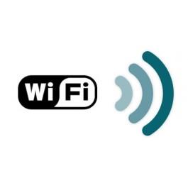 Module Ethernet WIFI pour création d'un réseau de balances